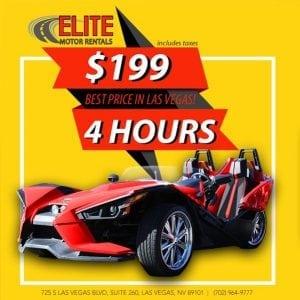 $199 per hour slingshot rental