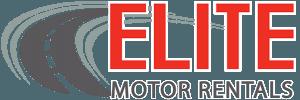 Elite Motor Rentals Logo