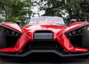 Picture of the front of a slingshot
